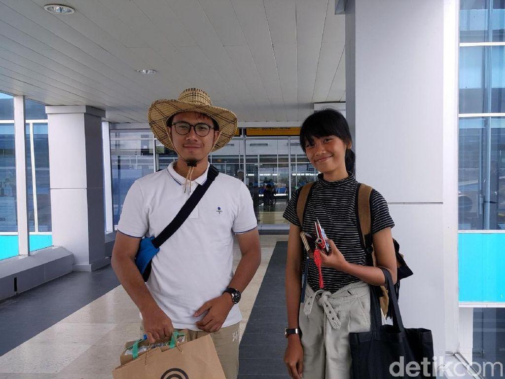 Pemenang VitaminSea: Saya Akan ke Lombok Lagi!