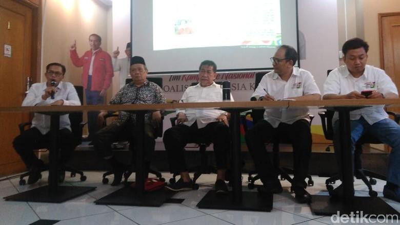 Beberkan Hoax Pemilu, Eks Ketua HMI Bicara Konsultan Yahudi di Kubu Prabowo