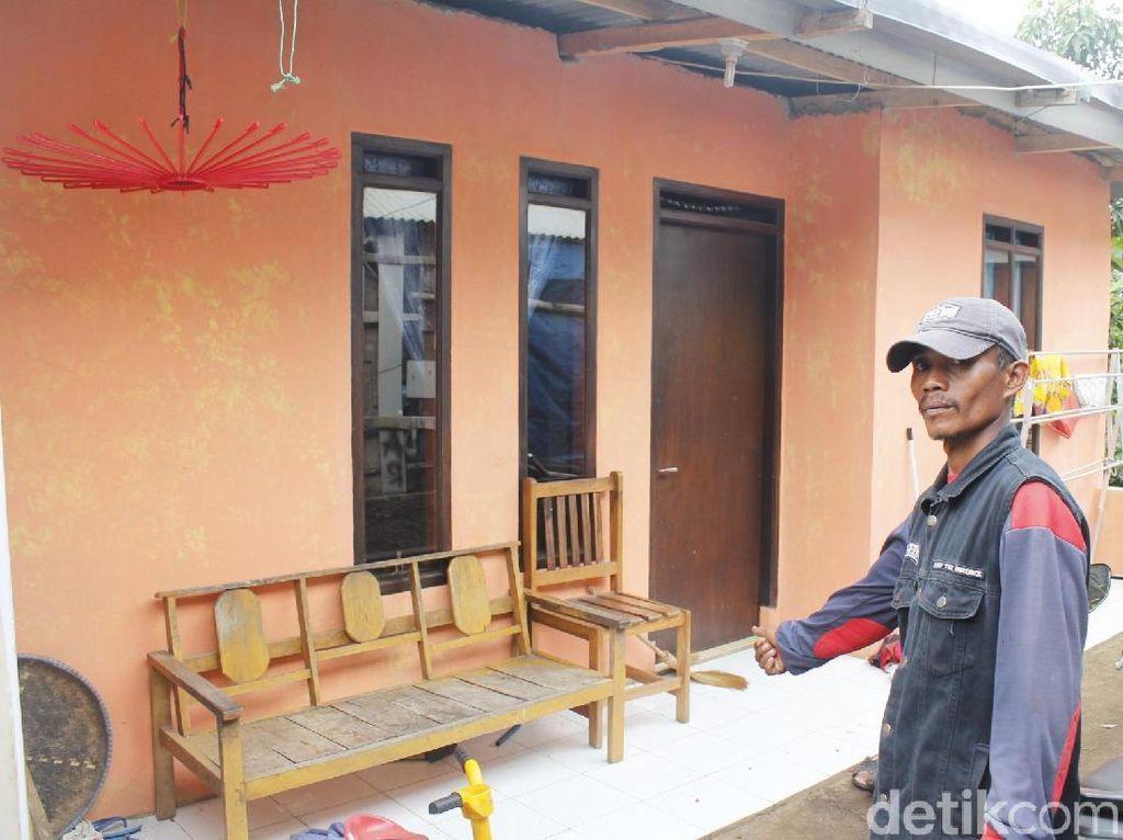 Sergap Terduga Teroris di Bandung, 4 Polisi Terluka Kena Sajam