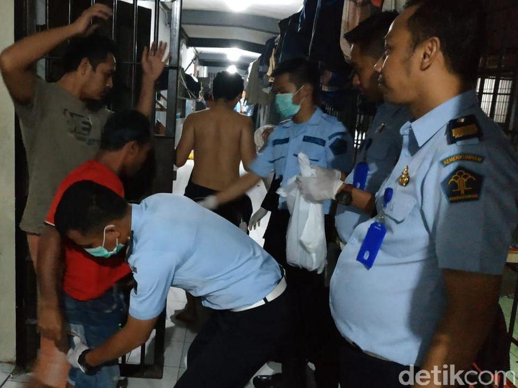 Lowongan CPNS Penjaga Tahanan Paling Banyak Diincar