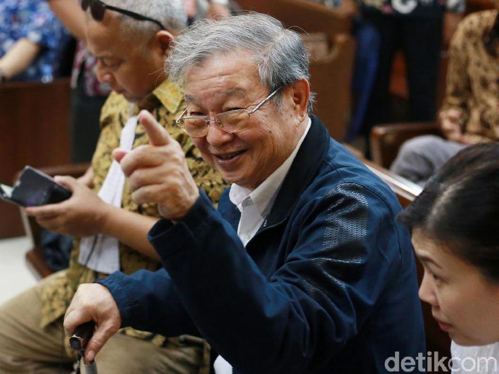Pengacara Kritik Eksekusi Lahan Dikuasai Tamin Sukardi di Deli Serdang