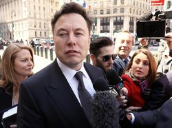 Koleksi Kripto Elon Musk: Dogecoin, Ethereum, dan Bitcoin