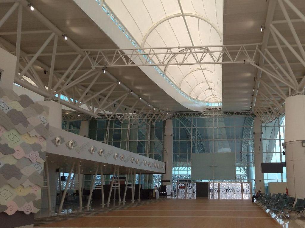 PNS Jabar Diminta Terbang dari Kertajati, Pemprov: Belum Siginifikan