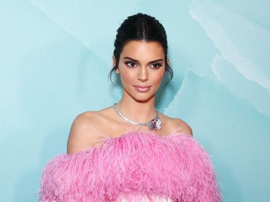 Kendall Jenner Dibayar Rp 5 M Untuk Kunjungan ke Australia Selama 24 Jam