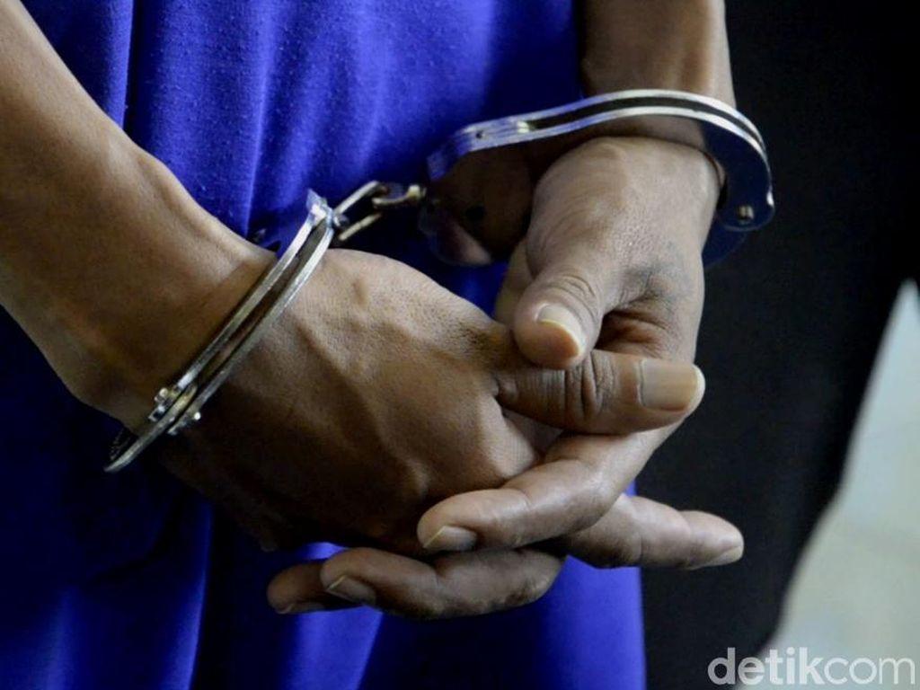 Cabuli 3 Remaja Pria di Bawah Umur, Pria Ngaku Wartawan di Luwu Diciduk Polisi