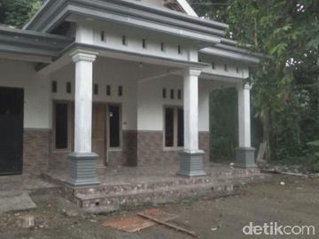 Terduga Teroris yang Ditangkap di Bandung Pernah Buka Pengobatan Alternatif