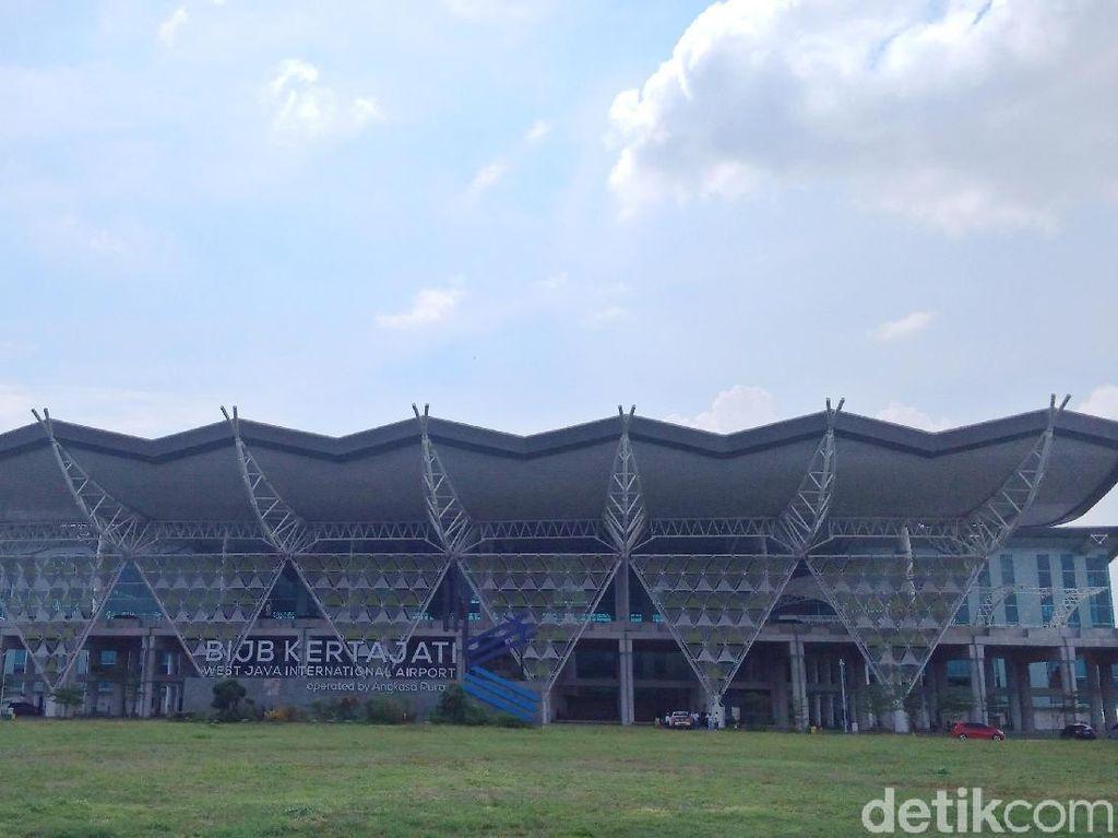 Tol Akses Dibangun, Bandung-Bandara Kertajati Bisa 1 Jam