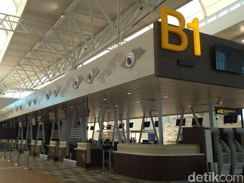 Rencana Bandara Kertajati Buka Rute Lamanya Lagi