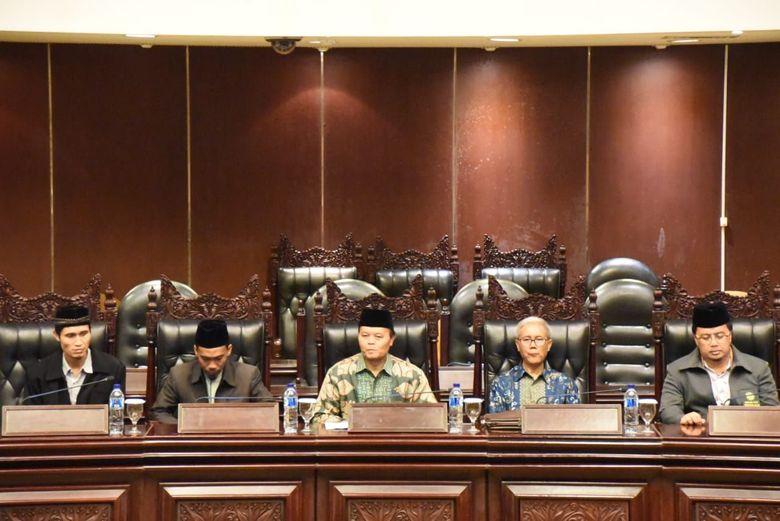 Agar Indonesia Kokoh, HNW: Perlu Ada Hari NKRI