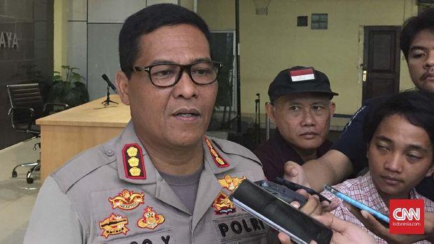 Pasukan Brimob ke Jakarta Diklaim Isi Kekosongan di Jakarta