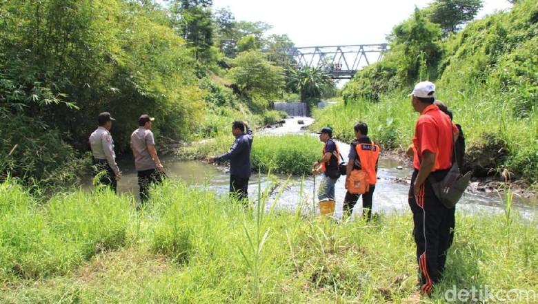 Mistis Mayat Dalam Koper, Mimpi Minta Kepala Ditemukan dan Jembatan Angker
