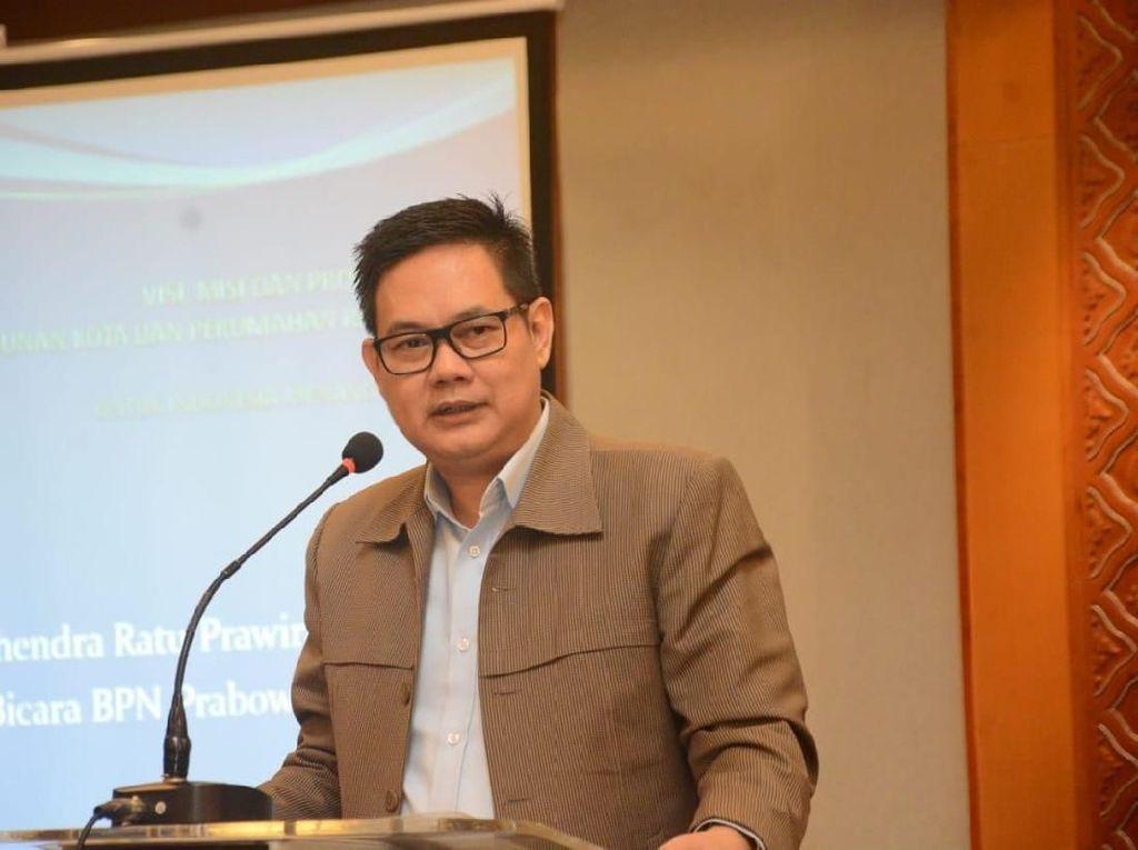 BPN Tak Percaya Survei Kompas yang Sebut 53% Pro-Prabowo Terima Hasil Pemilu