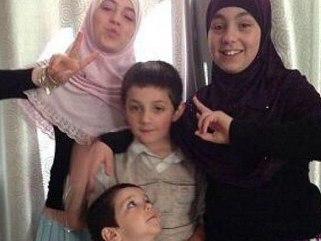 Australia Bersedia Bantu Pulangkan Anak-anak Teroris ISIS dari Suriah