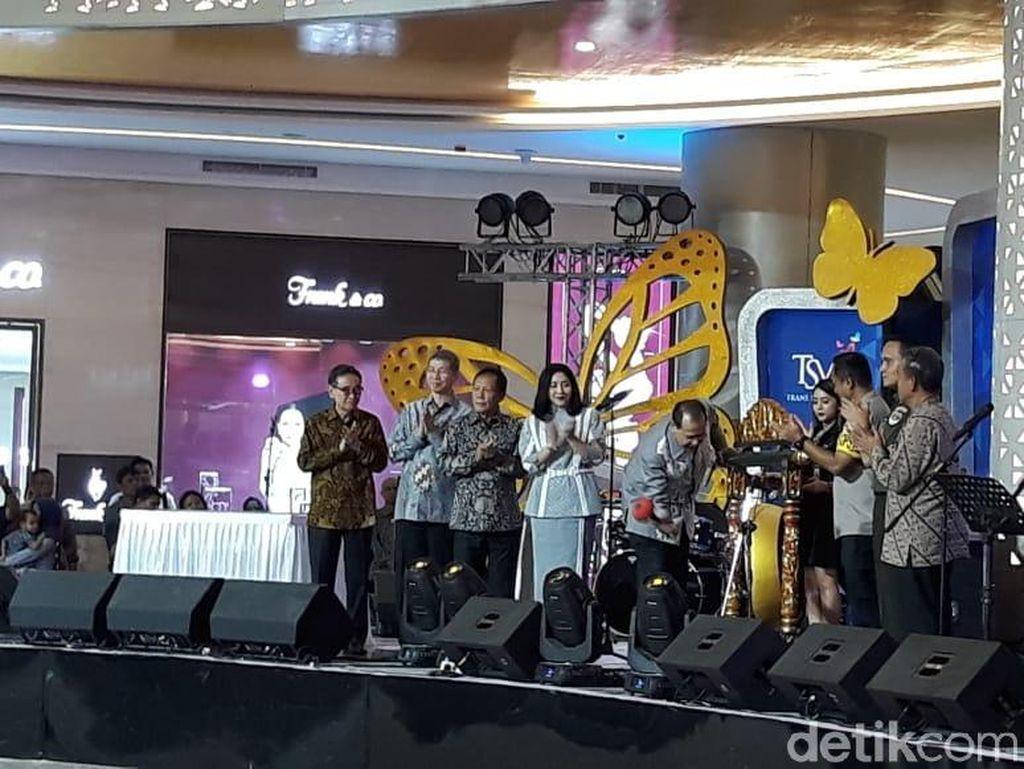 Warga Cibubur, Trans Studio Mall Resmi Dibuka Hari Ini Lho!