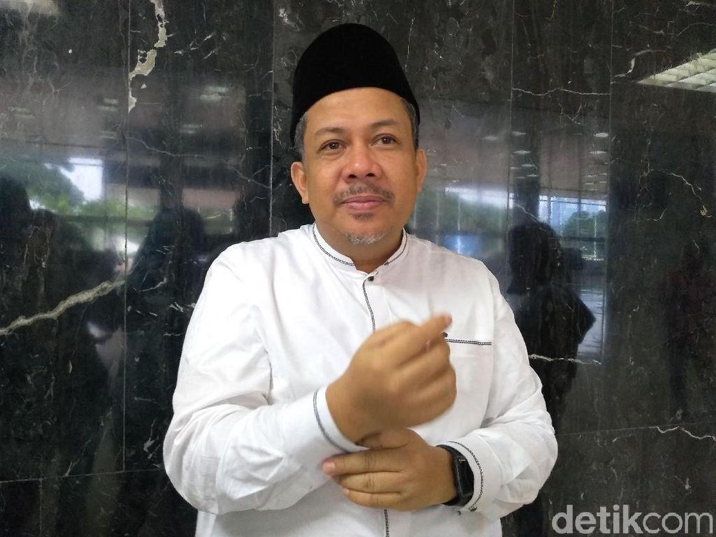 Fahri: Jokowi Tak Perlu Bikin Diam DPR dengan Tarik Oposisi Jadi Menteri