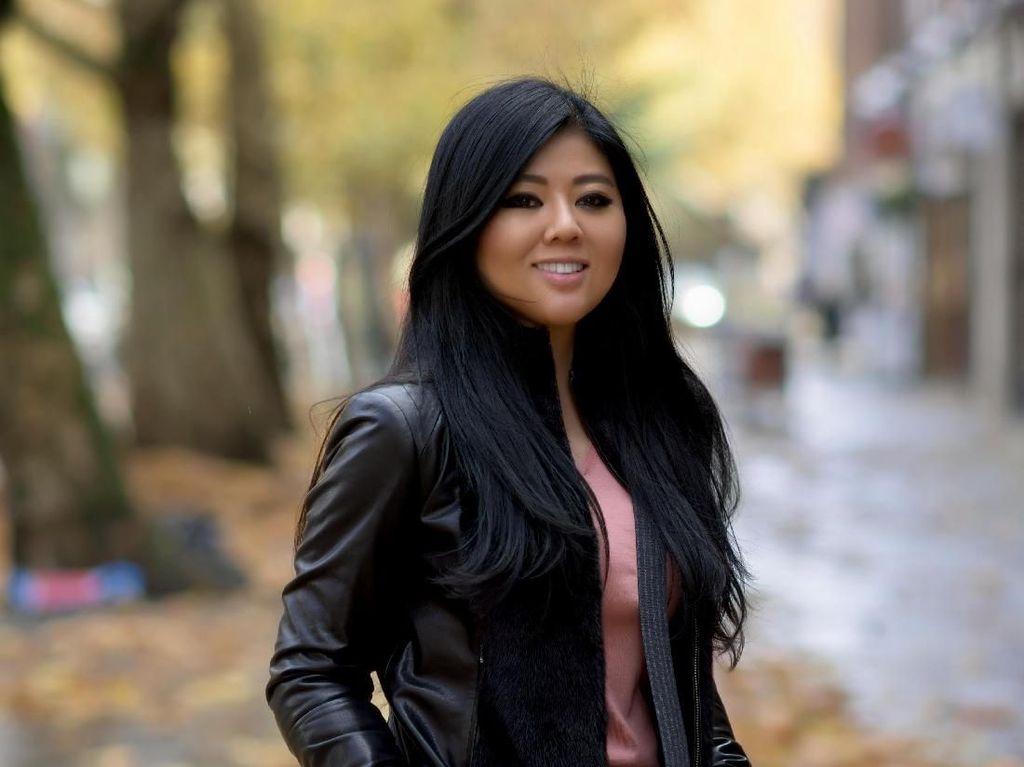 Christina Tan: Jelajahi Dunia, Bercerita Lewat Lensa Kamera