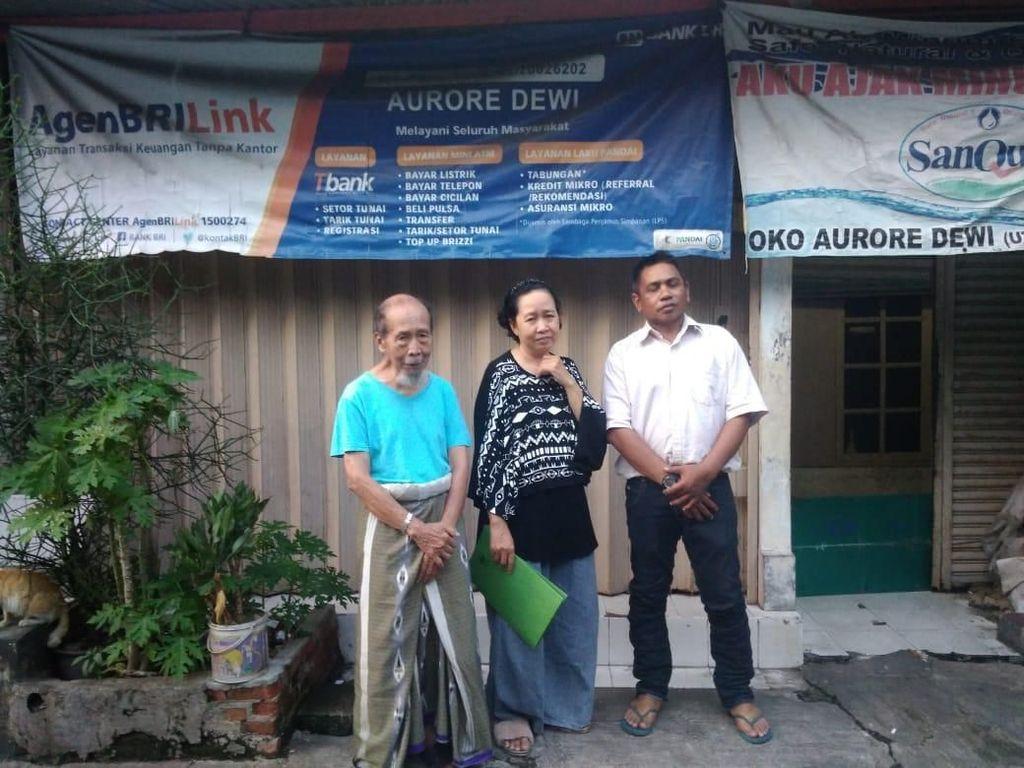 Keluarga: Ajeng Dijambret di Rasuna Said Saat Antar Pesanan Sate