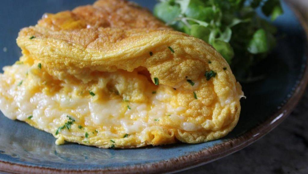 Ini Dia 9 Cara Unik Mengolah Telur Jadi Hidangan Spesial