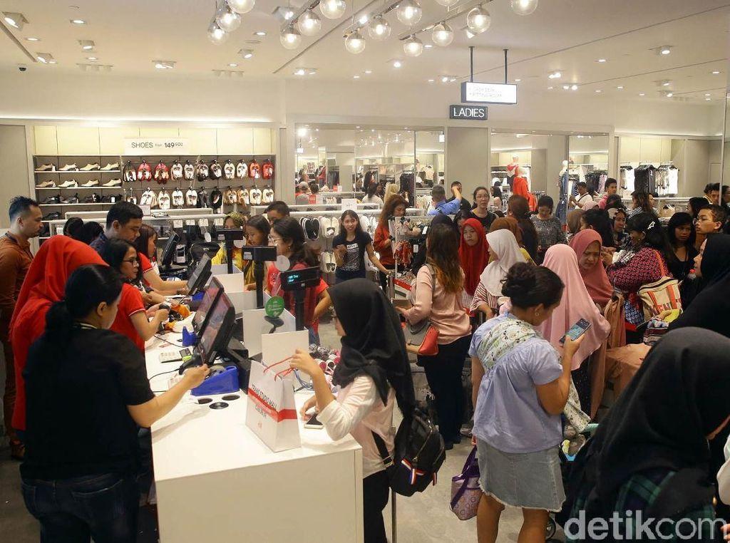 Masyarakat Sambut Positif Hadirnya Trans Studio Mall Cibubur