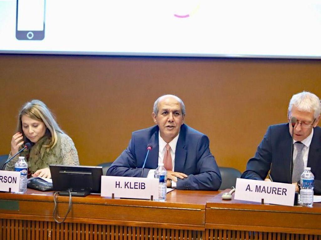 Komisi HAM PBB Soroti Papua, Diplomat RI Jelaskan Info Akurat