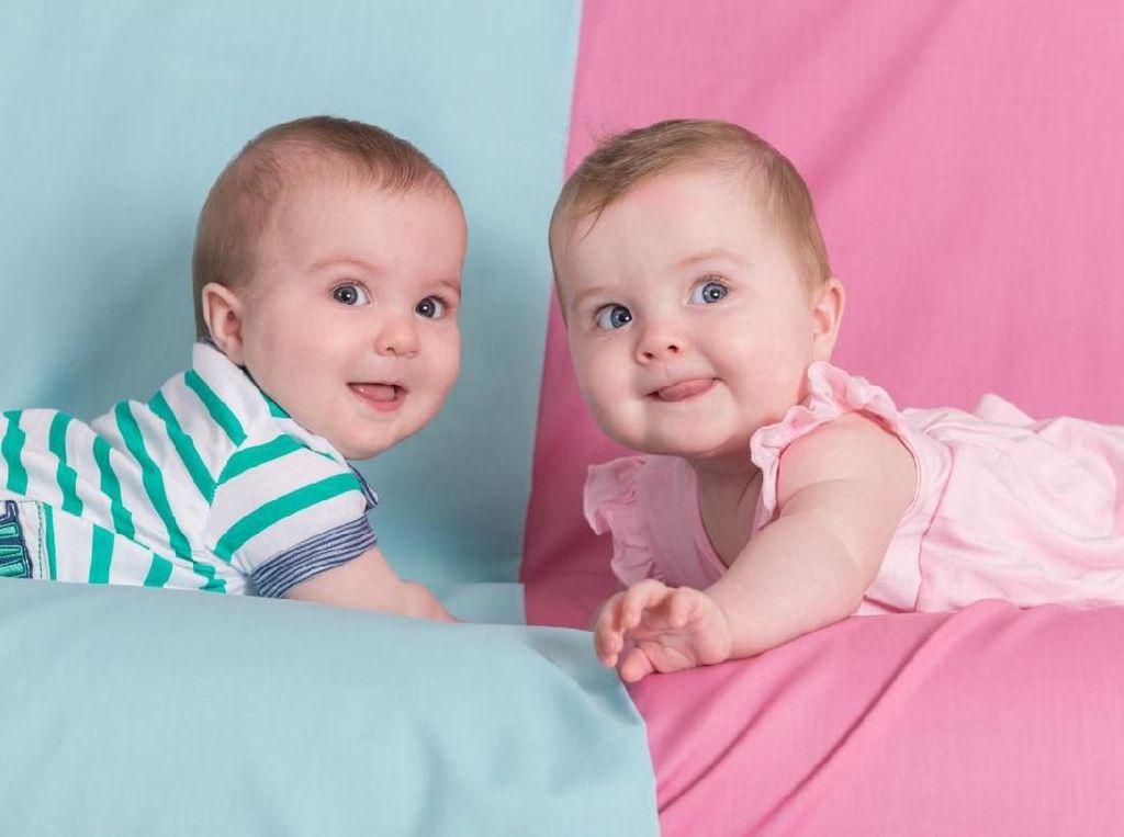 40 Nama Bayi dari Bahasa Latin, Unik Bermakna Indah