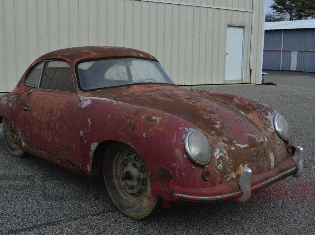 Porsche Karat Ini Rp 1 Miliar