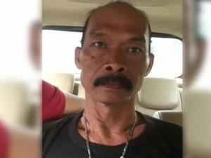 Penyebar Video Pria Penuh Akik Hina Jokowi juga Ditahan Polisi