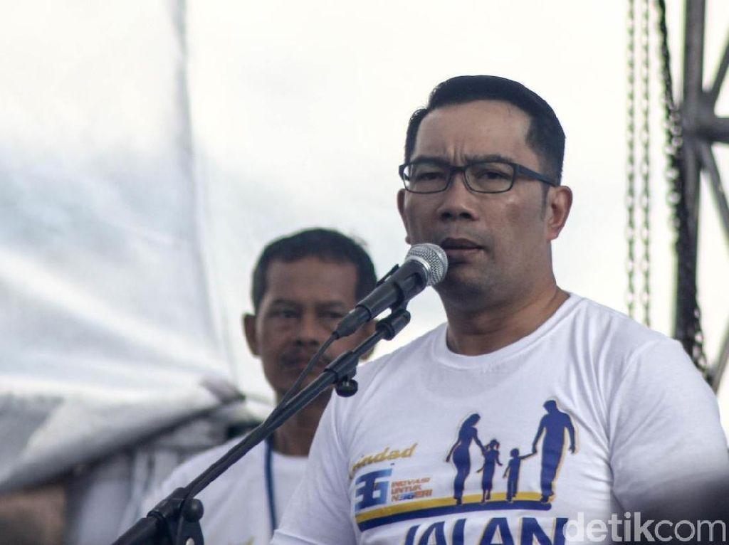 Ridwan Kamil Diwanti-wanti soal Pemilihan Direksi Baru BJB