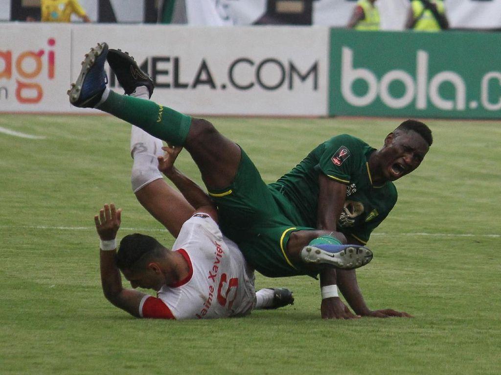 Jadwal Siaran Langsung Piala Presiden: Madura United vs Persebaya