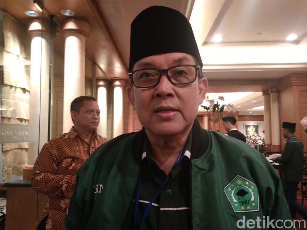 ISNU Dorong Jokowi-Prabowo Segera Berangkulan: Rekonsiliasi Kunci Persatuan RI