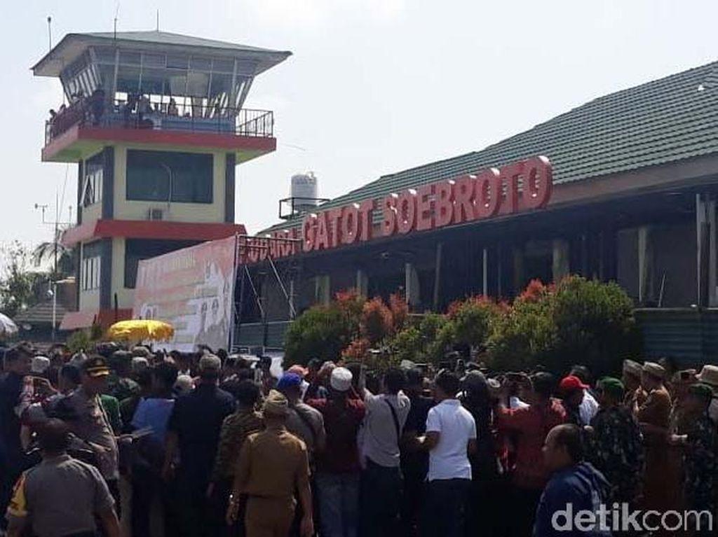 Citilink dan Lion Air Diminta Terbang Setiap Hari ke Bandara Baru di Lampung