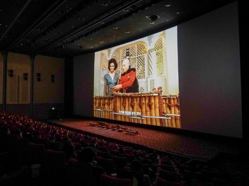 Tayang di Seoul, Bali: Beats of Paradise Diputar di Bioskop Terbesar
