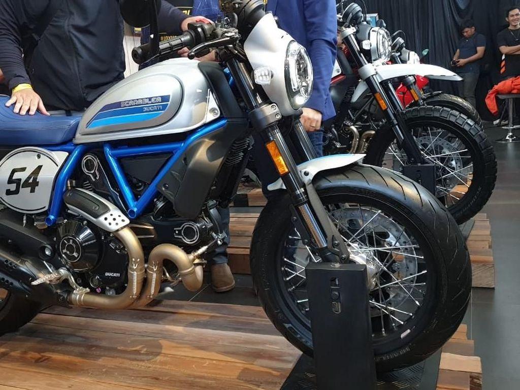 Beli Ducati Pakai Harga Off The Road, Gimana Surat-suratnya?