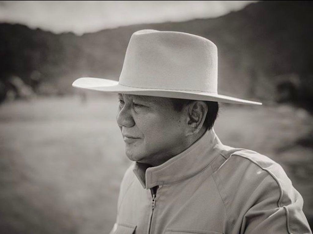Prabowo ke Kader Gerindra: Saya Bersaksi Jokowi Berjuang demi Bangsa-Rakyat