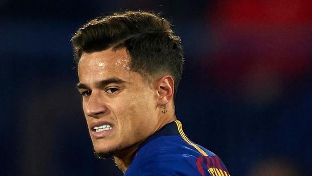 Barca Cuci Gudang, Lima Pemain Ini Harus Tinggalkan Camp Nou
