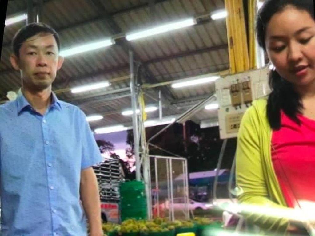 Sedih, Pria China Tak Tahu Bos Durian Batalkan Cari Jodoh Berhadiah Rp 4,4 M