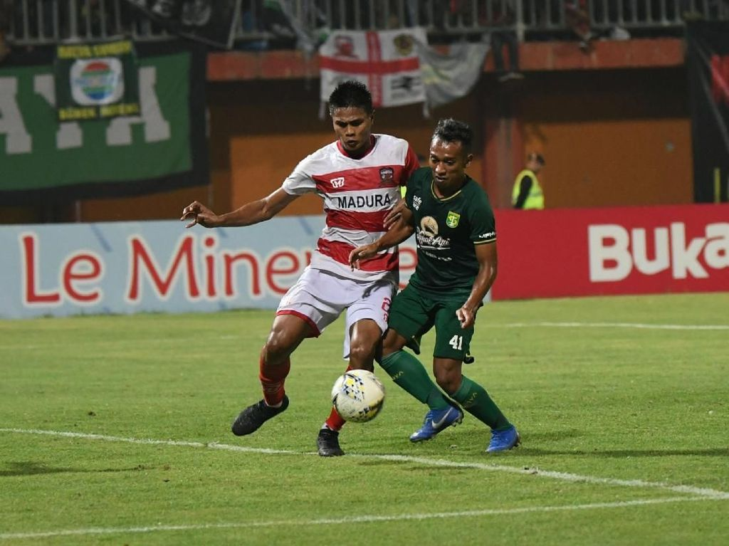 LIB Pertimbangkan Klub Away 2 Laga Sekaligus, Targetkan Liga 1 Finis Desember