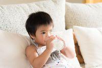 Anak Rutin Minum Susu Lebih Tinggi 4 Cm, Ini Penjelasan Dokter
