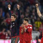 Klasemen Bundesliga Pekan Ini: Bayern Lengserkan Dortmund dari Singgasana