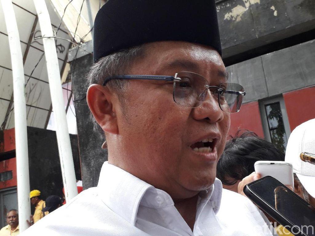 Menkominfo: Hoax di Medsos Meningkat, Banyak Menyerang Jokowi