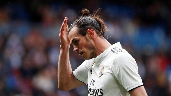 Gareth Bale dirumorkan diminati Manchester United. (Foto: REUTERS/Javier Barbancho)