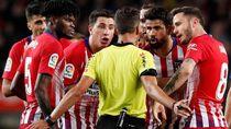 Video: Ancaman Hukuman untuk Costa yang Murka