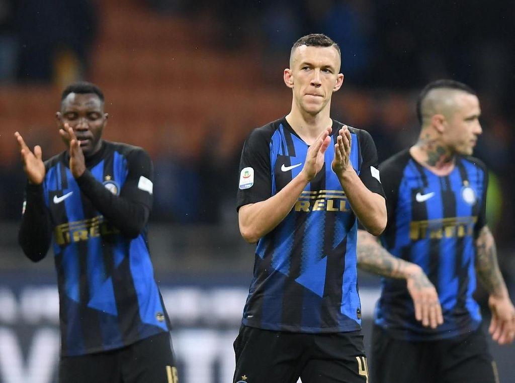 Inter Diredam Atalanta, Spalletti: Kami Main Bagus Kok
