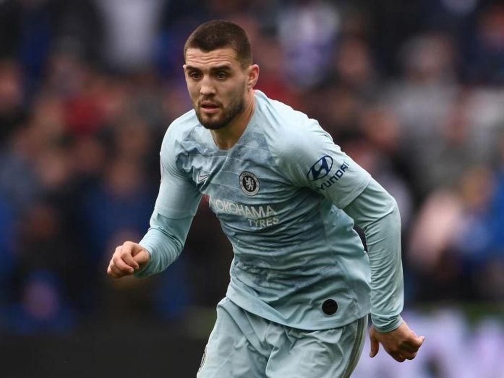 Kovacic Masih Diinginkan di Chelsea