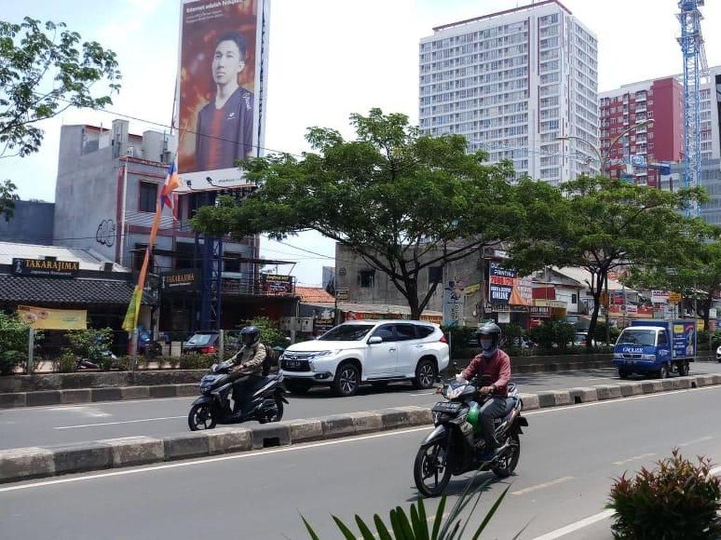 Wajibkan Pemilik Mobil Punya Garasi, Depok Jadi Contoh Bagi Kota Lain