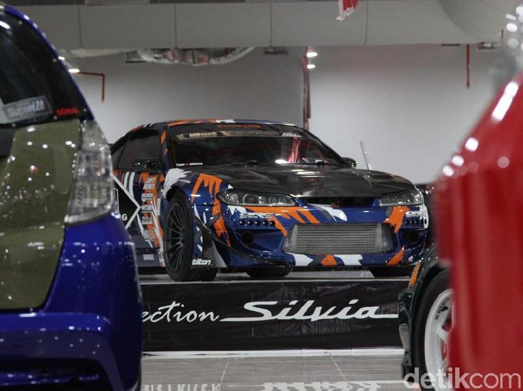 2 Raja Modifikasi Mobil di Kaltim