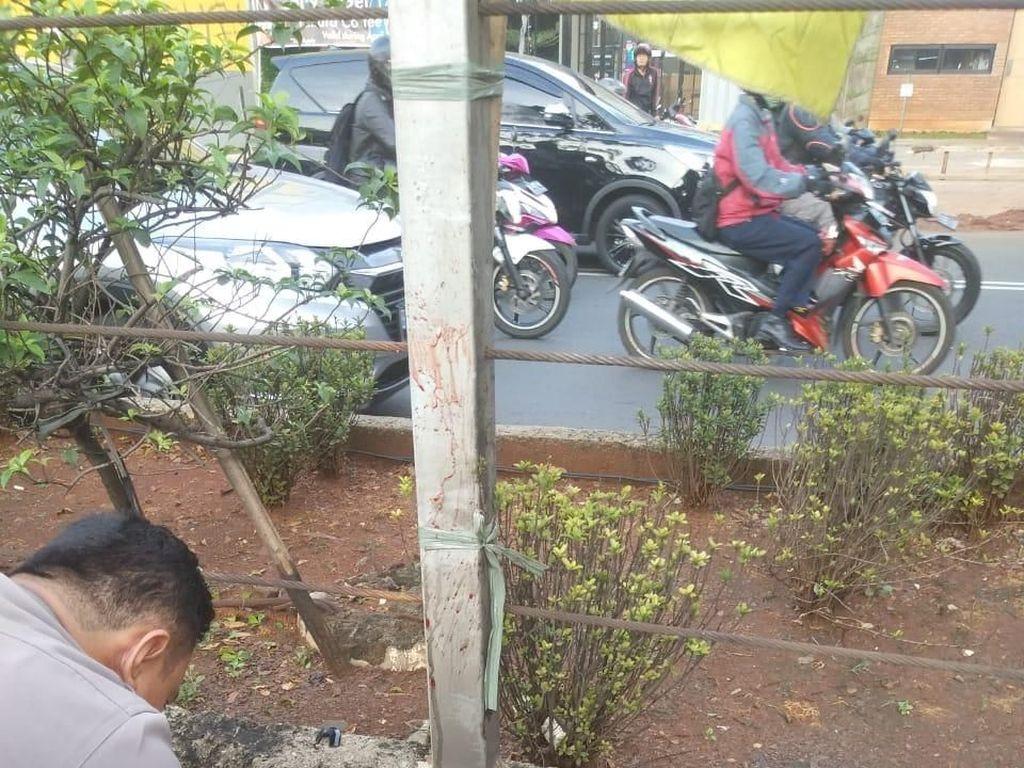 Polisi Cek CCTV Terkait Perempuan Korban Kecelakaan di Jalan Margonda