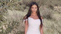 Foundation Badan Kim Kardashian Jadi Tren, Tapi Menuai Kontroversi