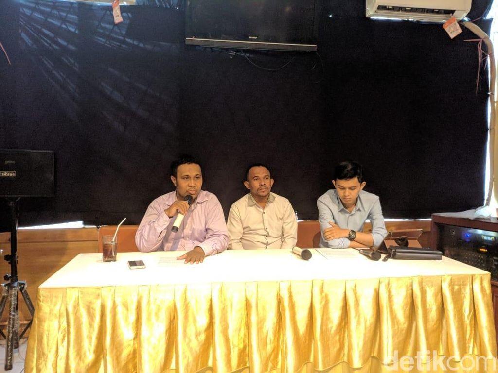 Kawal Proses Coblosan, Jaga Pemilu Diluncurkan
