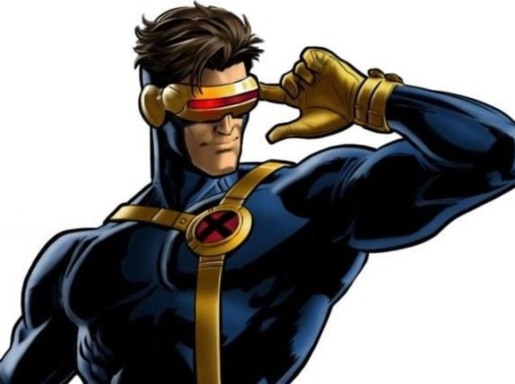 Marvel Comics Buat Perubahan Besar pada Cyclops X-Men